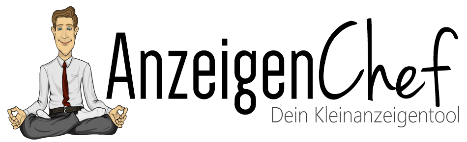 AnzeigenChef Logo